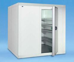 Panneau isolant nord polyur thane sandwich bardage - Panneaux sandwich chambre froide ...